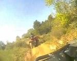 rando quad sud du 10 avril 2011 4 eme parties