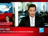 Etats Unis : Ben Laden exécuté par un commando américain