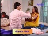 Tujha Vin Sakhya Re - 2nd May 2011 Video Watch Online Pt-2