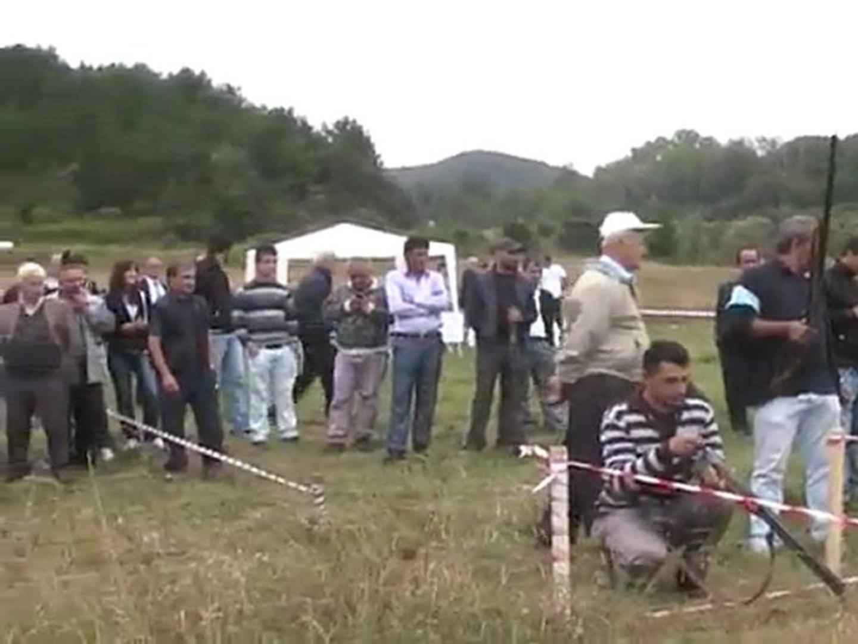 AYANCIK AVCILAR KULÜBÜ DERNEĞİ 2010-2011 SEZON AÇILIŞI 2 BÖLÜM