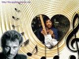 johnny hallyday guitar hero(homage a jimi hendrix)