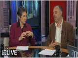Eric Yaverbaum Discusses Budget Cuts on Fox News Live