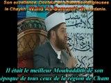 Cours en Algérie sur la croyance (Aqida) Sunnite Part 3/3