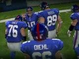 Madden NFL 12 - Madden NFL 12 - Gameplay Sizzle Trailer ...