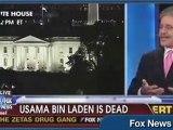 Obama: Osama Bin Laden Killed by U.S. Forces