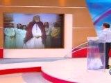 Arabic-Web-Jesus is back - at least in Brazil