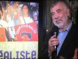 Bernard Pinaud 1, Délégué général du CCFD-Terre Solidaire