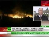 Jimmy Kimmel: Osama bin Laden Burial at Sea, Mafia Style