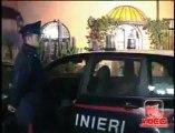 Napoli - 40 arresti contro clan Polverino