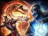 VideoTest Mortal Kombat (PS3)