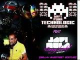 Javi Mula feat Daft punk-Sexy Technologic(Dj Basstreet Bootleg)
