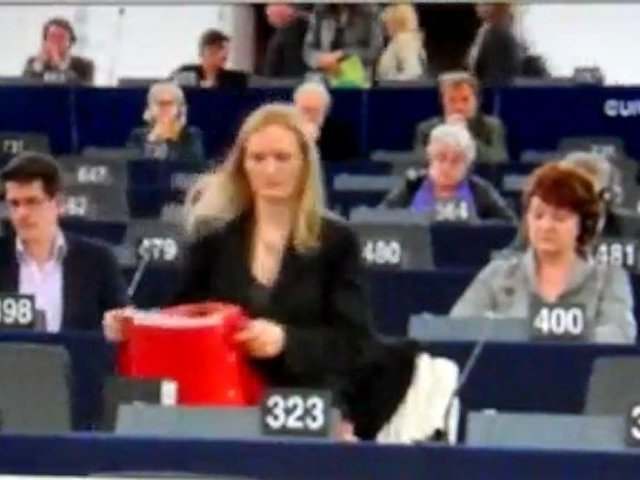 Faut-il un siège unique au parlement européen ?