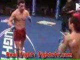 Anthony Perosh vs. Krzysztof Soszynski fight video