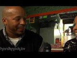 Warren G on Nate Dogg, Snoop Dogg, Detox, and The West Coast
