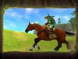Nintendo 3DS The Legend of Zelda Ocarina of Time