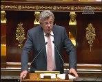 Equilibre des finances publiques, Christian Eckert en séance publique (04/05/2011, Assemblée nationale)