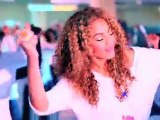 """OFFICIAL HD Let's Move! """"Move Your Body"""" Music Video with Beyoncé"""