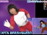 Olive et tom (Captain Tsubasa) parodie live