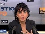 """Rachida Dati : """"Sarkozy doit renouer avec les Français"""""""