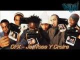 OFX - Je N'ose Y Croire (Rare Saïan Supa Crew)