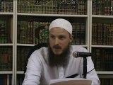 Abou Ayoub Salim - La parole d'Allah et toi partie 1