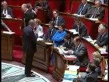 Question au Gouvernement de Jean Dionis du Séjour 04/05/11