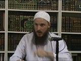 Abou Ayoub Salim - La parole d'Allah et toi! partie 3
