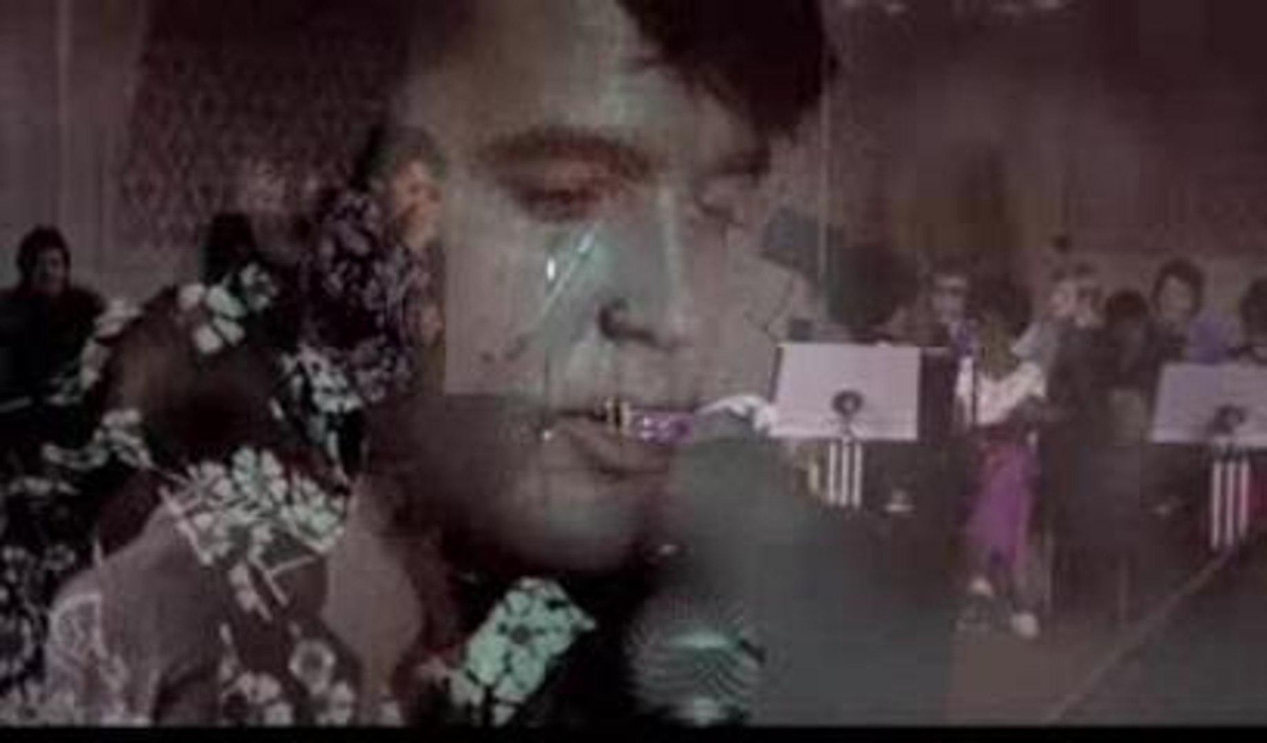 Elvis Presley -Santa Claus