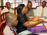 FASDO Teachers Seminar in Dar es Salaam Tanzania Africa