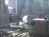 11 Septembre 2001 RARE Effondrement de la Tour Sud du WTC à 9h59