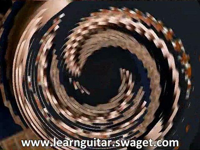 llearn guitar songs MA0411