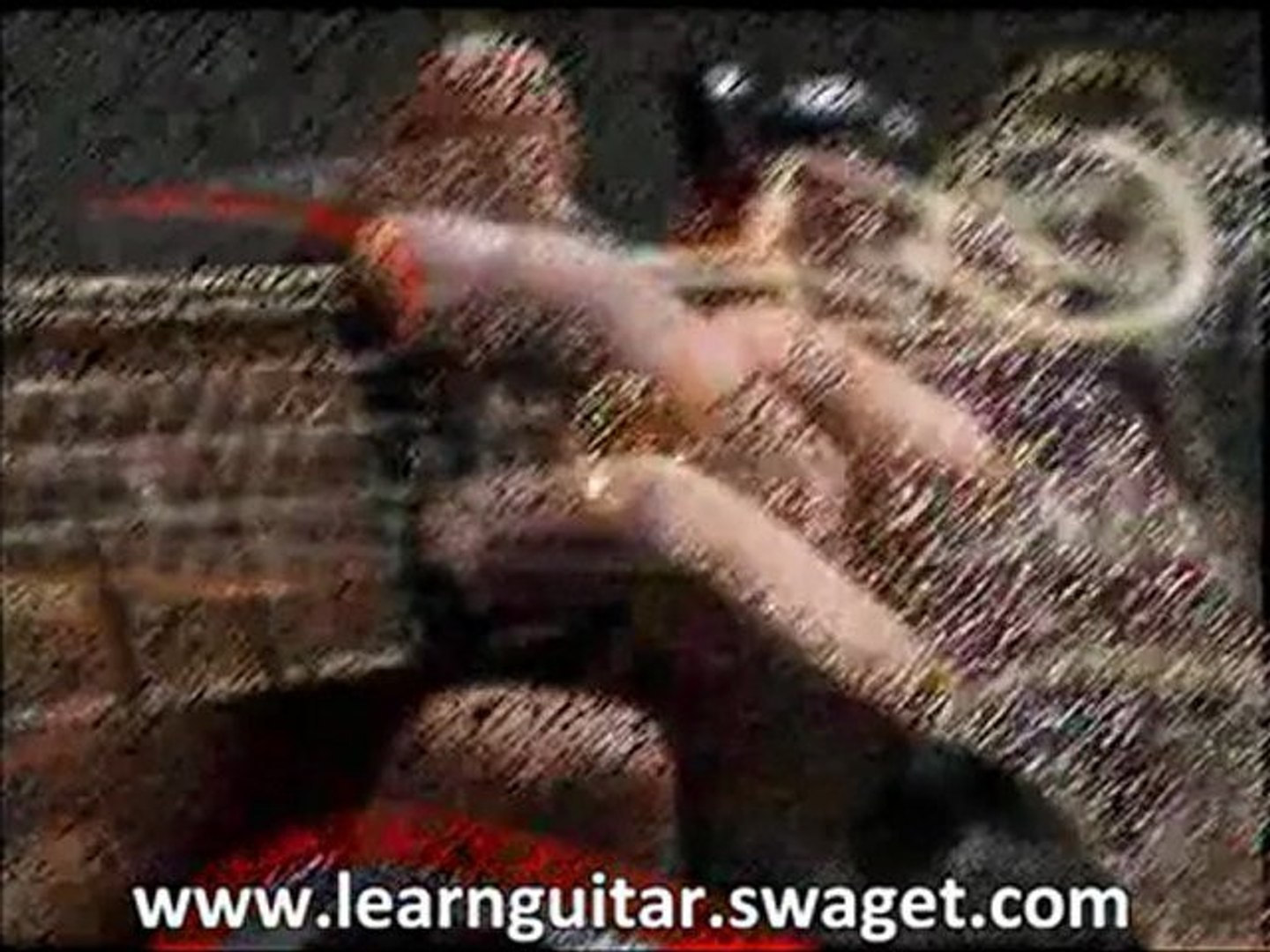 how to learn guitar MA0411