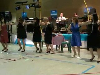 Syrtaki - Danse de Zorba