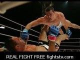 Renan Barao vs. Cole Escovedo fight video