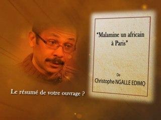 Vidéo de Christophe Ngalle Edimo