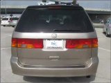 Used 2004 Honda Odyssey League City TX - by ...