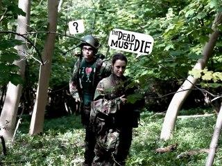 The Dead Must Die Trailer