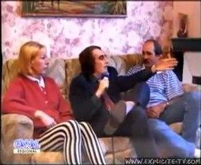 La famille au RMI / Groland