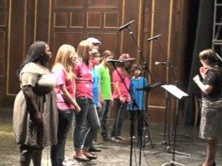 200 voix - Concert commun 2011