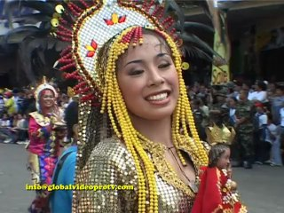 MOST EXOTIC WOMEN, PHILIPPINES