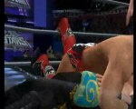 wwe smack down vs raw 2011 - wwe superstars episode 1