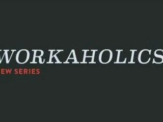 Workaholics (Season 1 Pilot Promo)