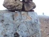 Séance spécifique au Piton des Neiges 3070m