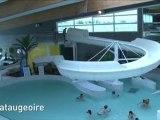 Présentation Centre Aquatique de Conflans Sainte-Honorine