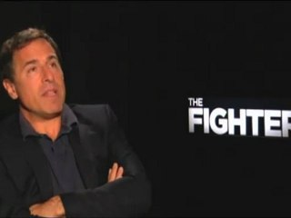 David O Russell Interview The Fighter