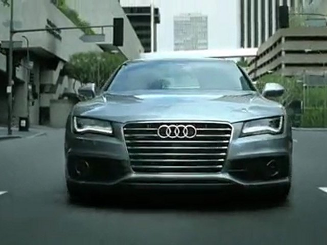 Boardwalk Audi A7 Plano, Dallas Audi, DFW Audi