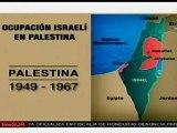 Recuento del conflicto por los territorios palestinos