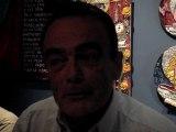 Richard Gally : le maire est attentif aux performances des Mouginois...