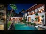 Luxury Villas Seminyak Managed By Prestige