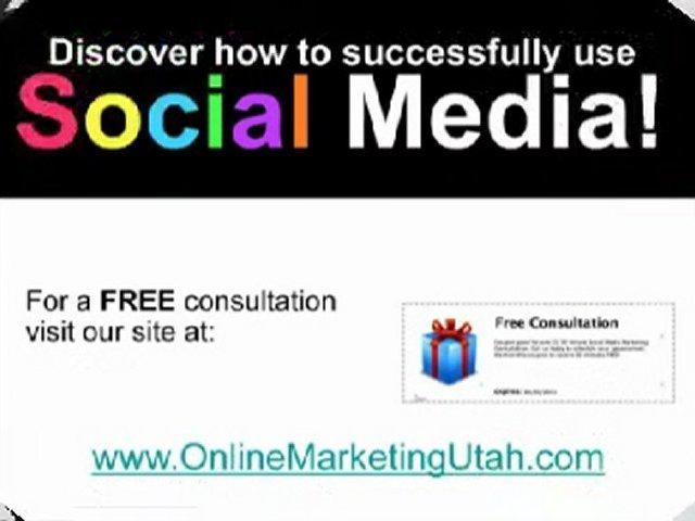 Online Marketing Sandy, UT -Sandy Utah Online Marketing